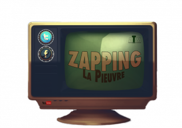 Zapping tv